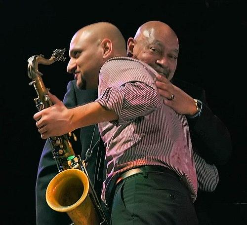 Eli Digibri, Kenny Barron