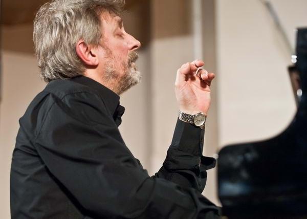 Andrzej Jagodziński (фото: Павел Корбут)