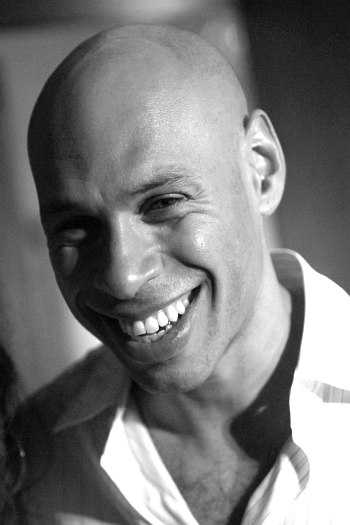 Joshua Redman (фото: Павел Корбут, 2007)