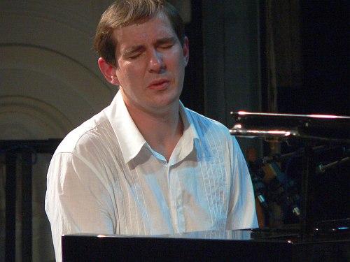 Алексей Подымкин