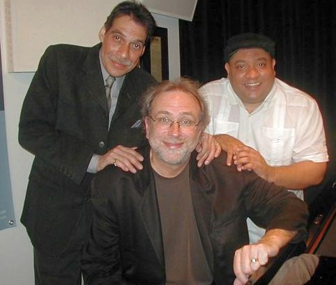 Dave Valentin, Bill O'Connor, Ritchie Flores
