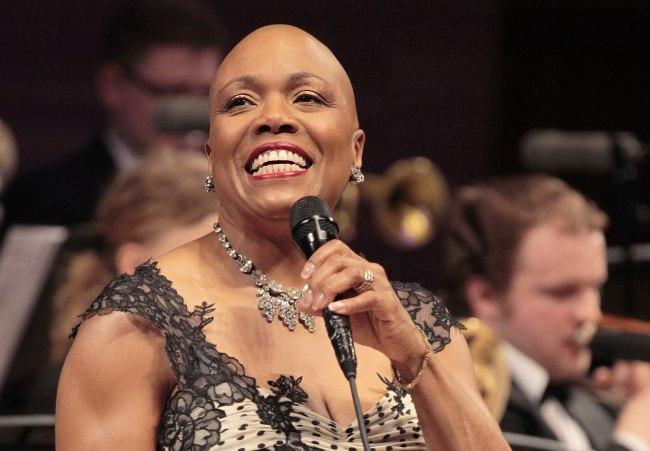 Dee Dee Bridgewater (photo: Vladimir Korobitsyn)