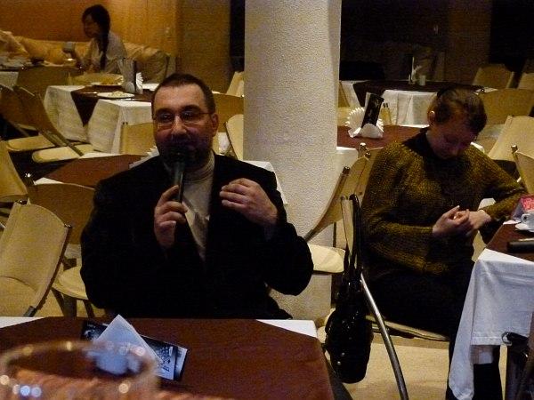 Комментарий с места: Азамат Хасаншин (Уфимская академия искусств)