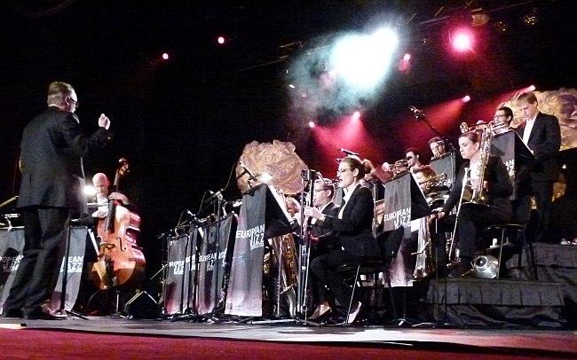 European Jazz Orchestra