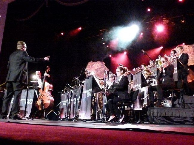 European Jazz Orchestra