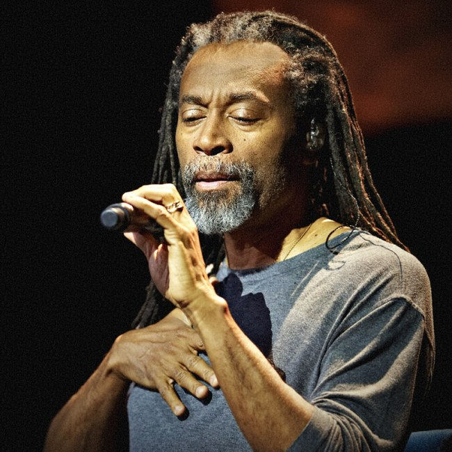 Bobby McFerrin (photo: Kaupo Kikkas)