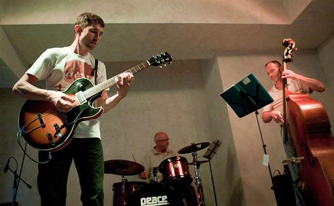 Guitar Trio Николая Куликова (Архангельск)