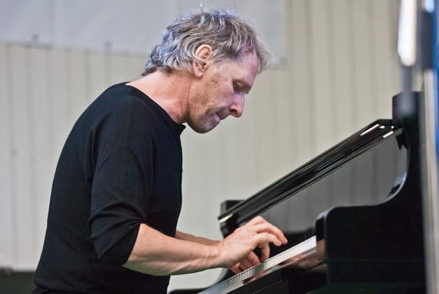 Artur Dutkiewicz (Фото: Павел Корбут)