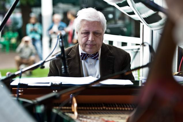 Борис Фрумкин