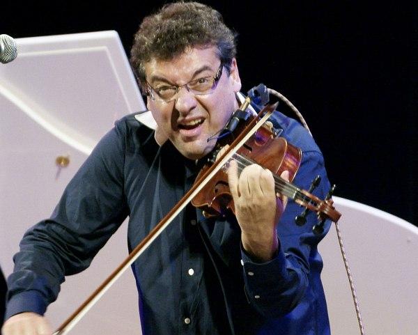 Rudy Berger
