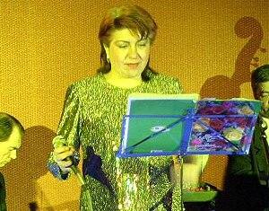 Галина Филатова