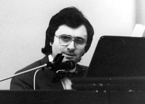 Вячеслав Горлинский
