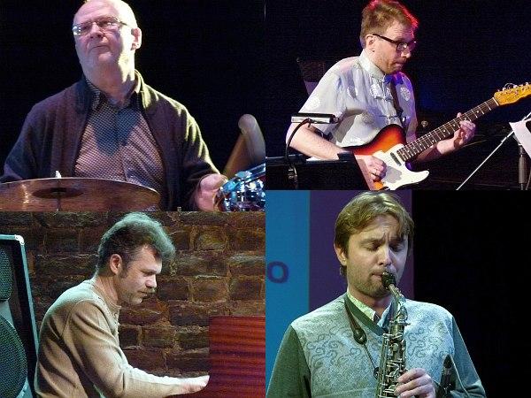 Leo Quartet
