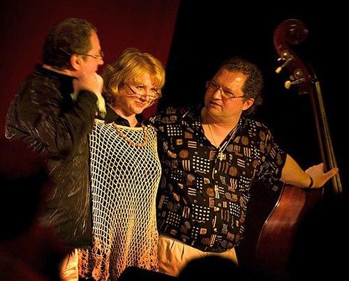 «Второе приближение» на Рочестерском джаз-фестивале, США