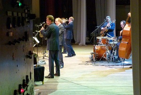 Dutch Swing College Band