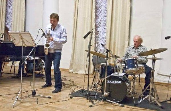 Алексей Круглов, Владимир Тарасов