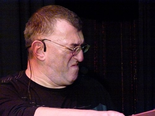 Михаил Агре