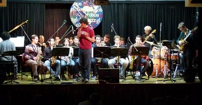Jerusalem Swing Band