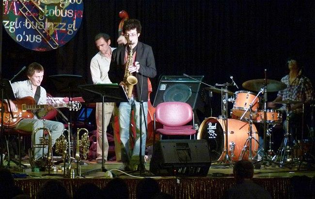 Lenny Sendersky Ensemble