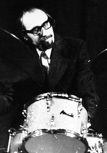 Валерий Мысовский (1970-е гг.)