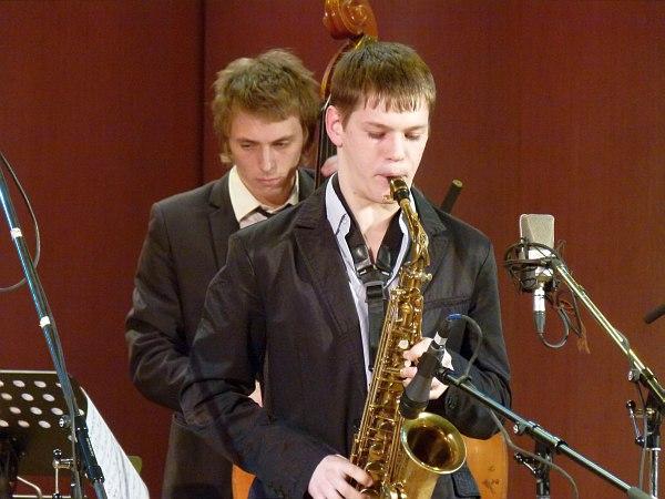 Илья Морозов
