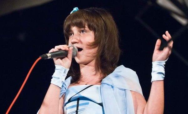 Наташа Акатиева