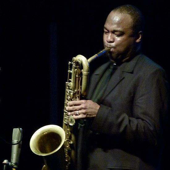 James Carter, 2010