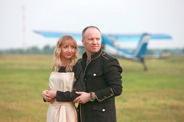 Наталья Смирнова, Олег Бутман