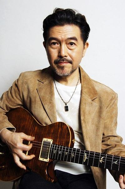 Kazumi Watanabe