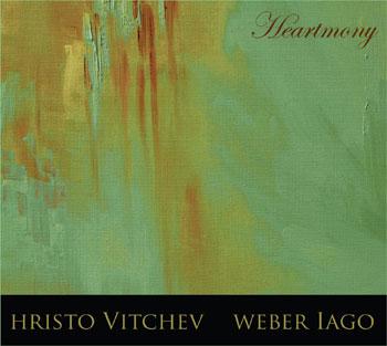 Hristo Vitchev, Weber Iago — «Heartmony