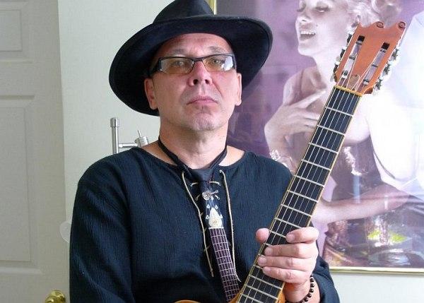 Валерий Белинов