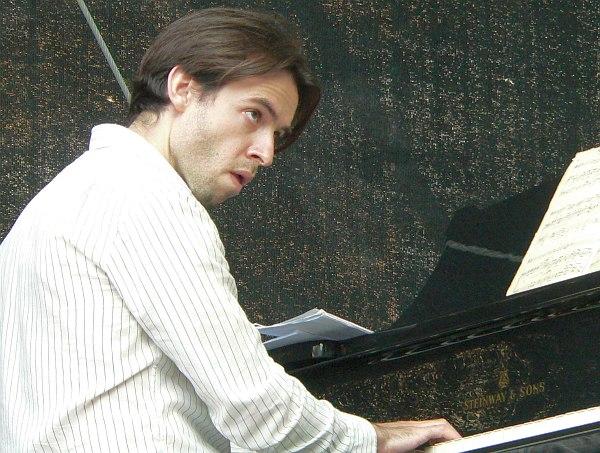 Вадим Неселовский