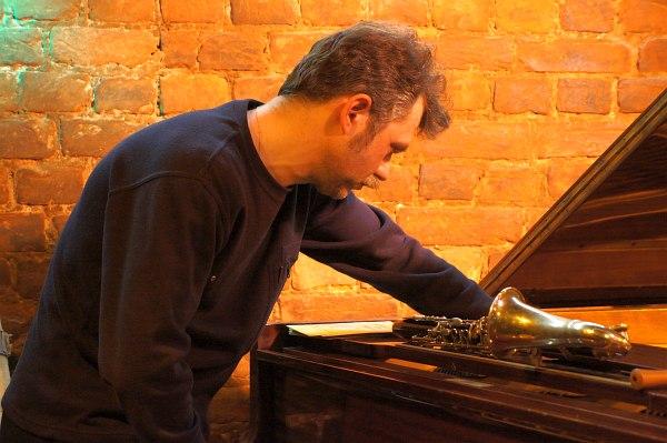 Алексей Лапин (фото: Ольга Савельева / Иван Высоких, С.-Петербург)