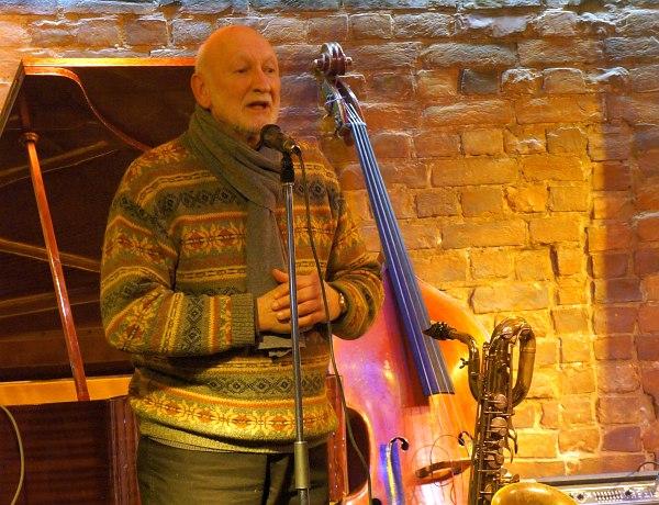 Лео Фейгин (фото: Ольга Савельева / Иван Высоких, С.-Петербург)