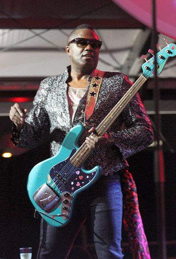 Andrew Levy (Brand New Heavies)