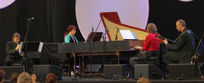UMA ja Klavessiiniduo