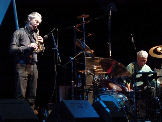 Jan Garbarek, Trilok Gurtu