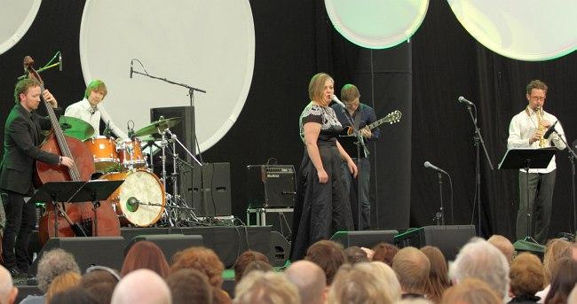 Airi Allvee & Siim Aimla Ensemble