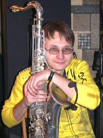 Anton Tkachov