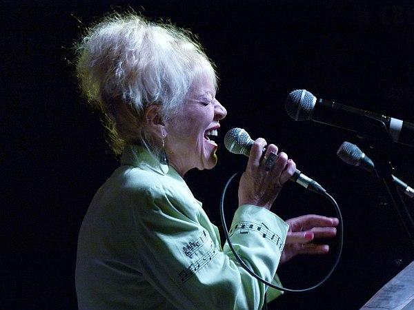 Татьяна Боева, октябрь 2011