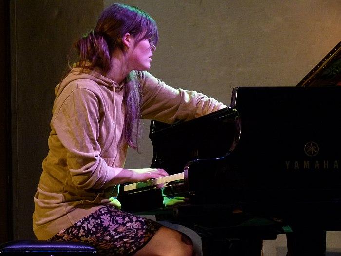 Anja Lauvdal (Moskus)