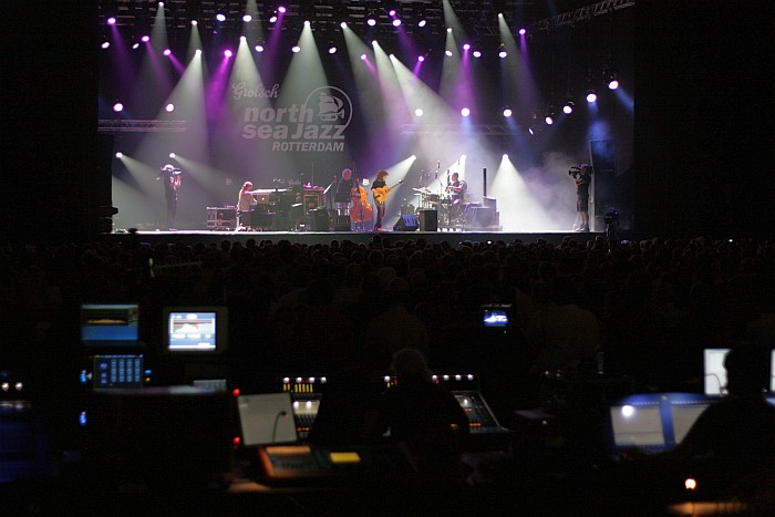 North Sea Jazz (2010, Robert Bagdasarov / Jazz.Ru)