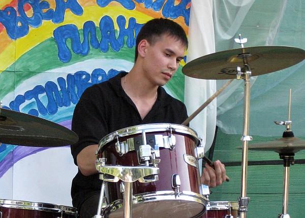 Вадим Кульшарипов