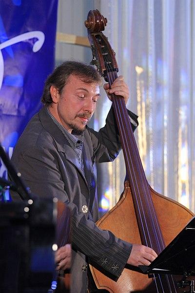 Борис Козлов (Opus 5)