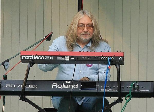 Юрий Крашевский (KLM Band)