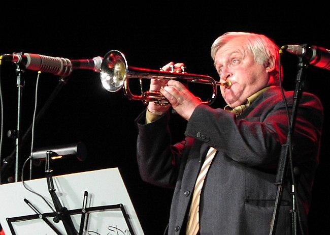 Валерий Колесников (фото 2004 г.)