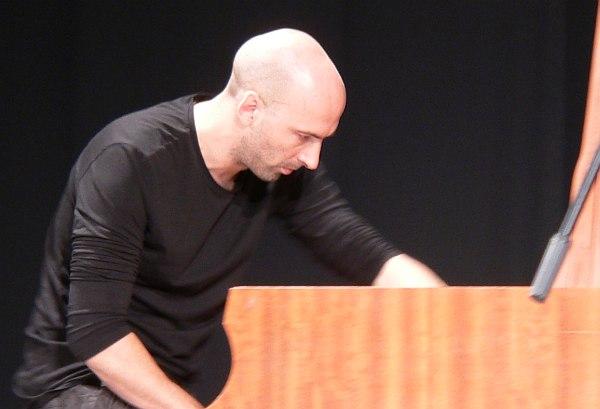 Johann Bourquenez (Plaistow)
