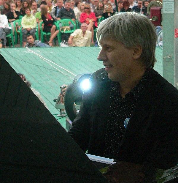 Андрей Кондаков