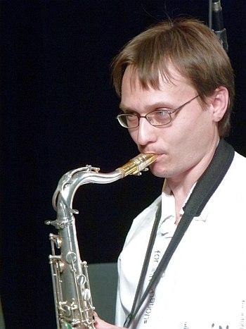 Антон Ткачёв