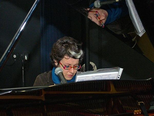 Юлия Фельдман